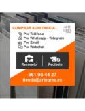 ATG11157 25x73 Revestimiento STD