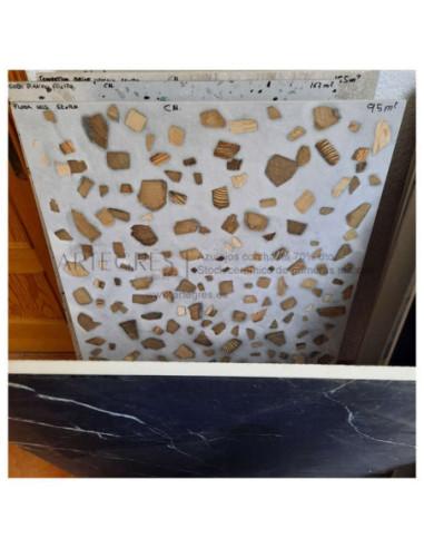 ATG11210 75X75 Porcelanico Rect UNI