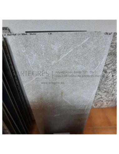 ATG11213 75x75 Porcelanico Rect MAT UNI