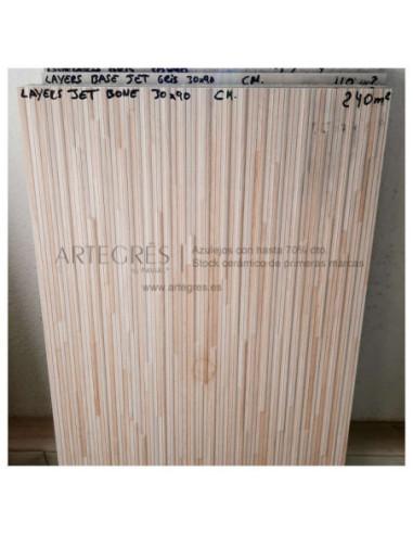 Azulejo Revestimiento 35X90 MAT CAL por 4,35 €