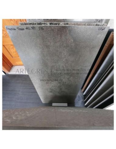 Porcelanico Rect 45X100 MAT 1AC Gris