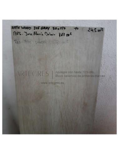 Revestimiento Rect 30X90 MAT 2AC Blanco