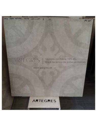 Azulejo Porcelanico Rect 50X100 MAT UNI Blanco por 6,47 €