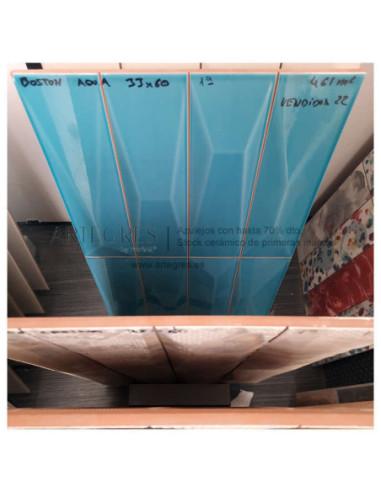 Dover Acero 30X60 Porcelanico CIAL