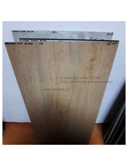Porcelanico Rect 60X60 LAP UNI Negro