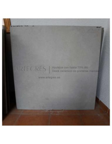 Porcelanico Rect 60X60 MAT UNI Beige