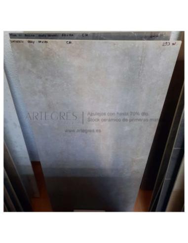 ATG10934 60x60 Porcelanico Rect MAT UNI