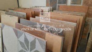 Descubre donde comprar peldaño ceramica en Málaga