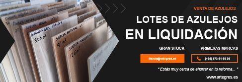 Descubre donde comprar azulejos online outlet en Valencia