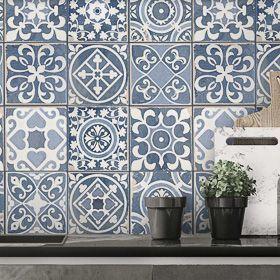 azulejos hidráulicos baratos