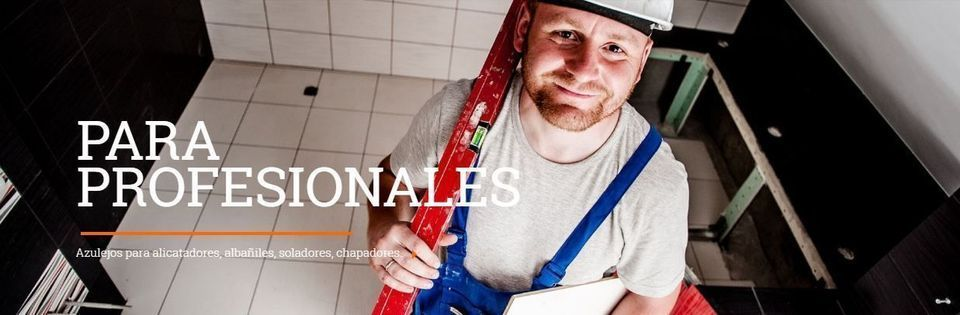 azulejos para albañiles, alicatadores, soladores, chapadores, profesionales construccion