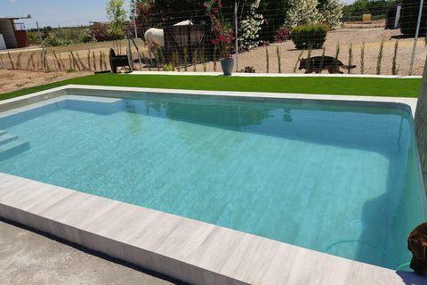 azulejos para piscinas porcelanicas modernas